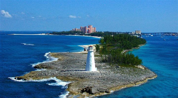 巴哈马旅游景点图片