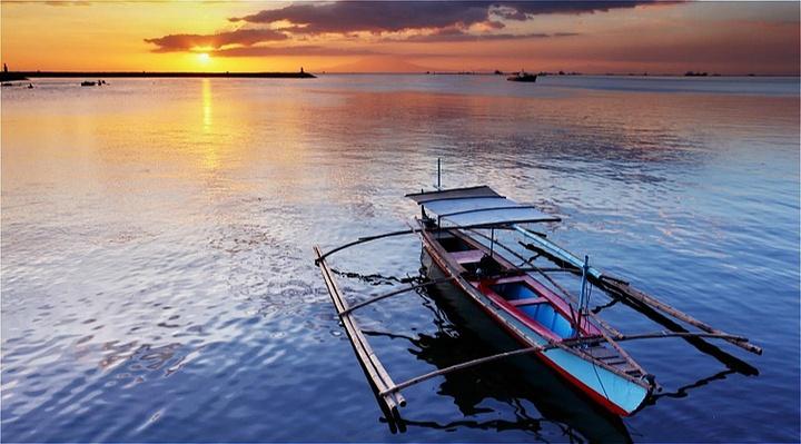 菲律宾旅游景点图片