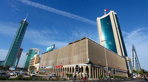 巴林旅游景点图片