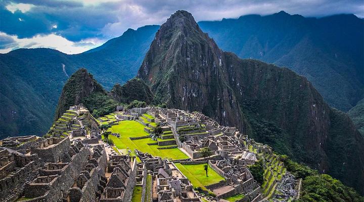 秘鲁旅游景点图片