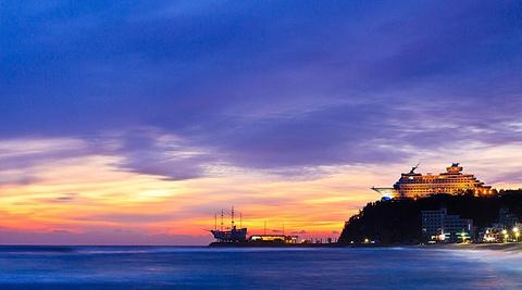 江原道旅游景点图片