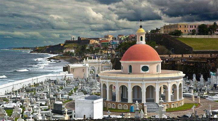 波多黎各旅游景点图片