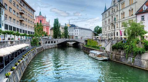 斯洛文尼亚旅游景点图片