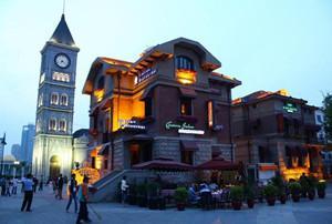 意大利风情旅游区