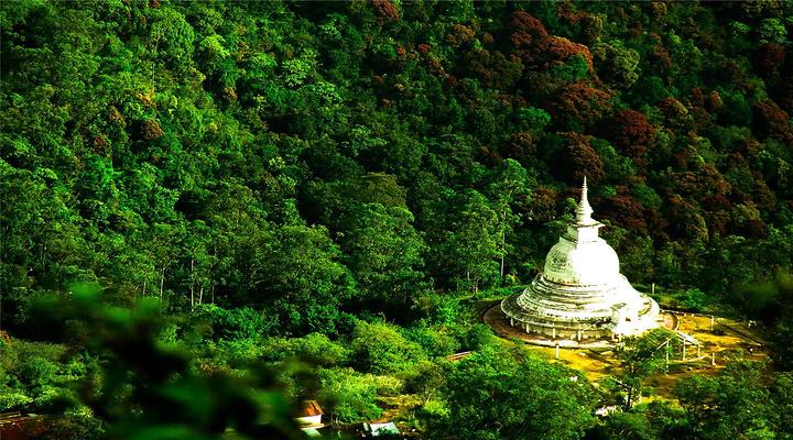 斯里兰卡旅游图片