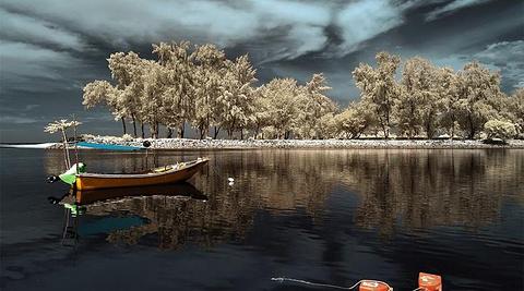 瓜拉登嘉楼旅游景点图片