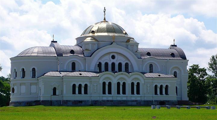 白俄罗斯旅游景点图片