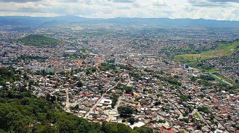 洪都拉斯旅游景点图片