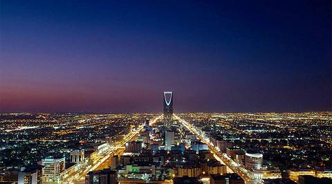 沙特阿拉伯旅游景点图片