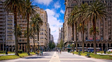 乌拉圭旅游景点图片