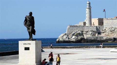 古巴旅游景点图片