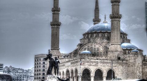 黎巴嫩旅游景点图片