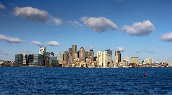 现代都市旅游图片