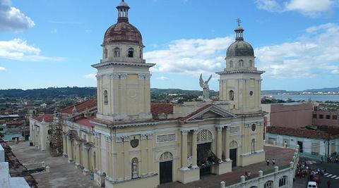 圣地亚哥旅游景点图片