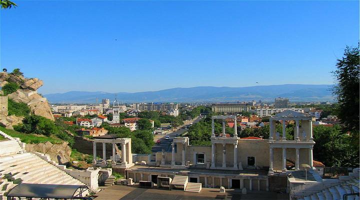 保加利亚旅游景点图片
