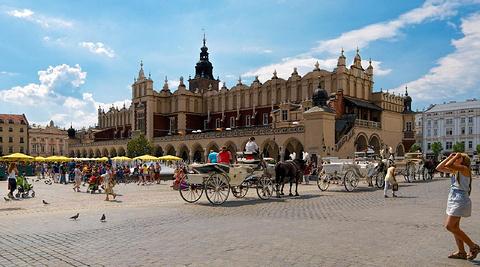 波兰旅游景点图片