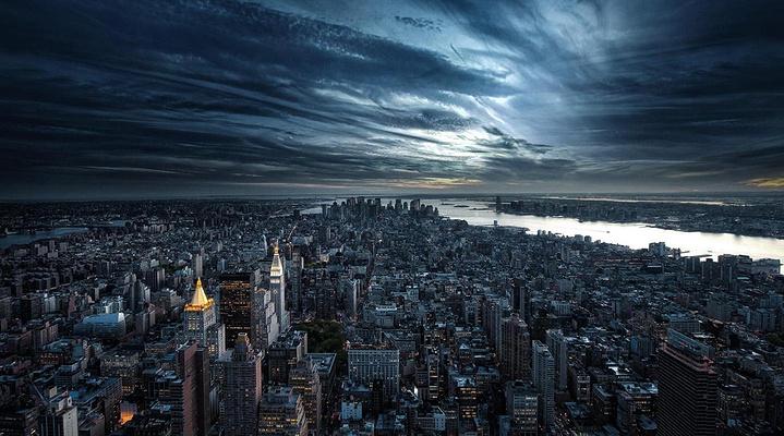 纽约州旅游景点图片