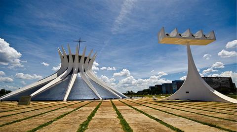 巴西旅游景点图片