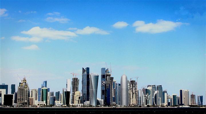 卡塔尔旅游景点图片