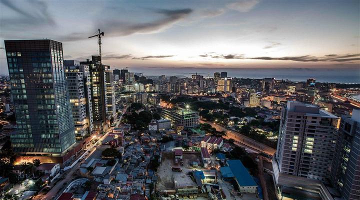安哥拉旅游景点图片