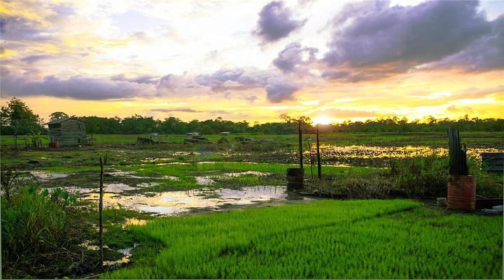 文莱旅游景点图片
