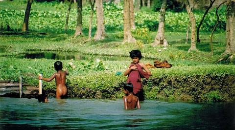 孟加拉旅游景点图片