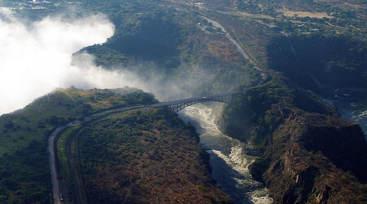 赞比亚旅游景点图片