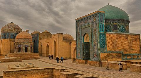 乌兹别克斯坦旅游景点图片