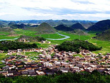 安龙旅游景点攻略图片