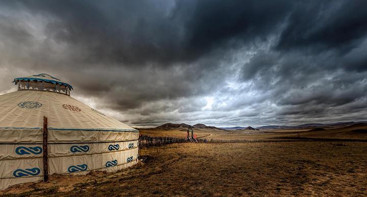 蒙古旅游景点图片