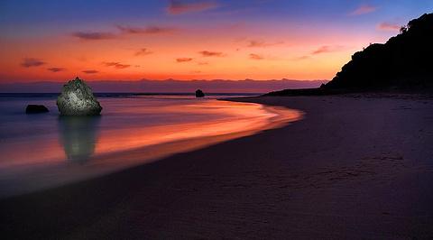 莫桑比克旅游景点图片