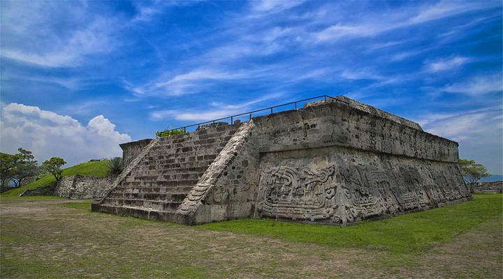 墨西哥旅游景点图片