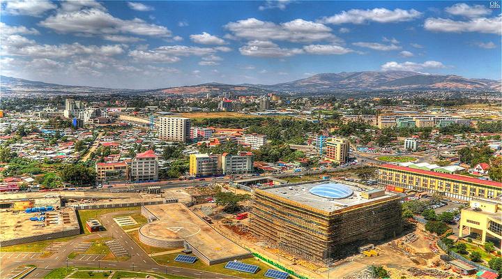 埃塞俄比亚旅游景点图片