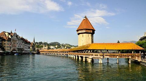 瑞士旅游景点图片
