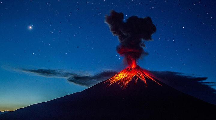 厄瓜多尔旅游景点图片