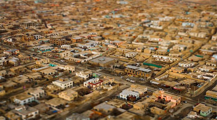 阿富汗旅游景点图片