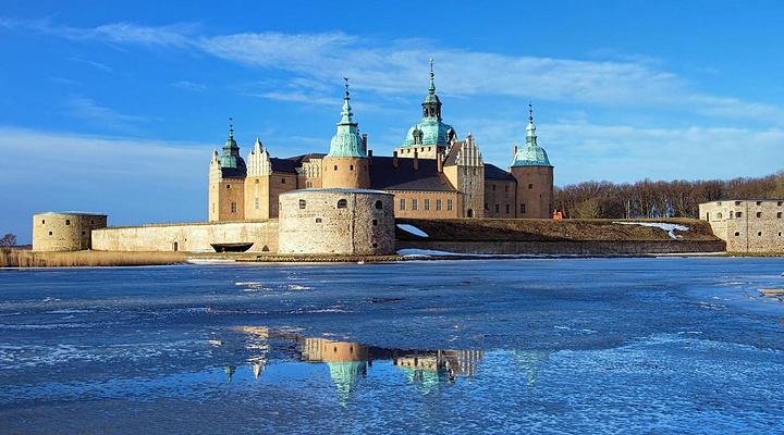 瑞典旅游景点图片