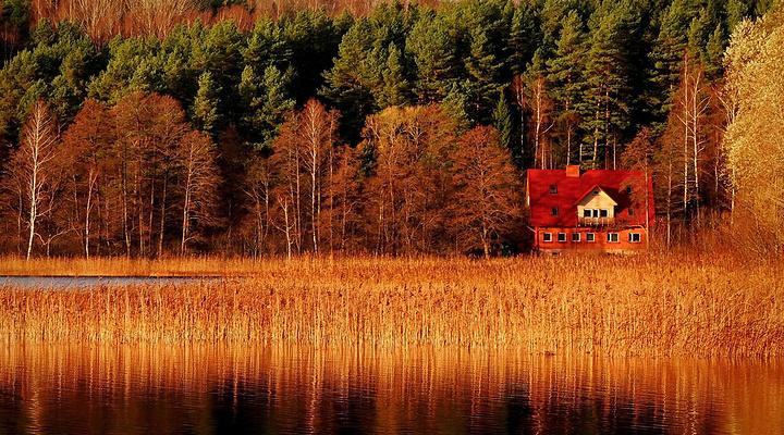 立陶宛旅游景点图片