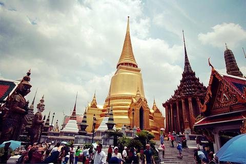 曼谷旅游景点图片