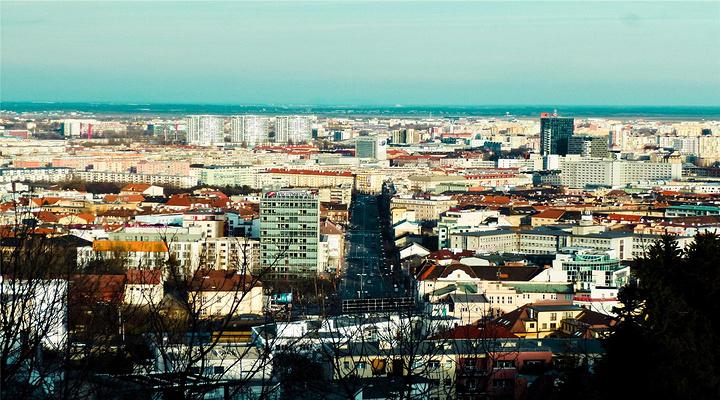 斯洛伐克旅游景点图片