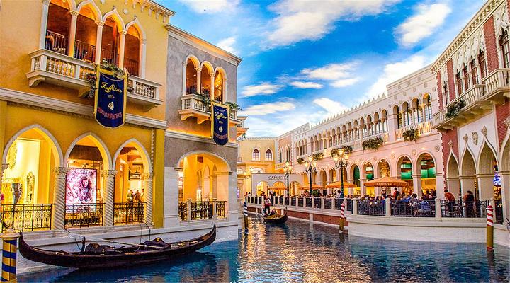 威尼斯人酒店旅游图片