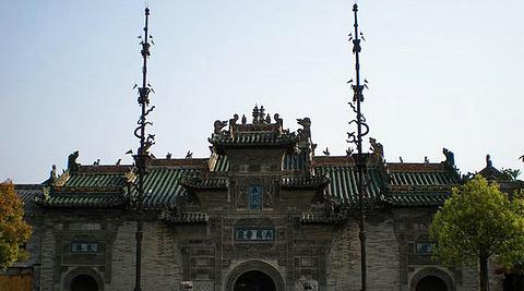 亳州旅游景点图片