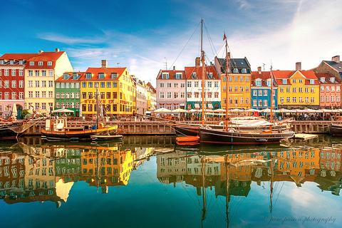 丹麦旅游景点图片