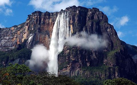 委内瑞拉旅游景点图片