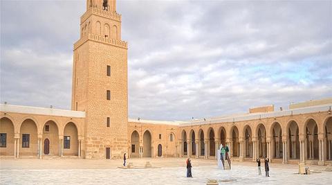 突尼斯旅游景点图片