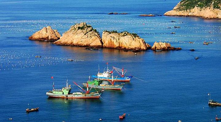 舟山旅游图片