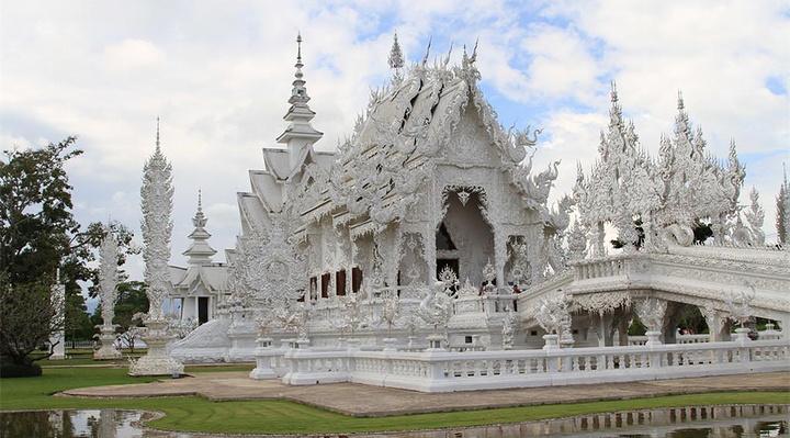 白庙旅游图片