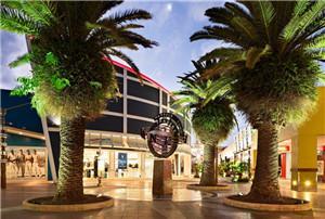 港口购物中心
