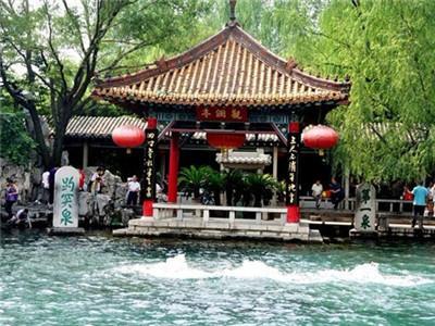 济南泉水文化周