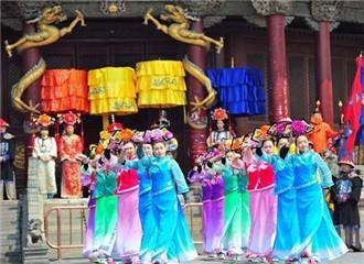 中国沈阳国际旅游节